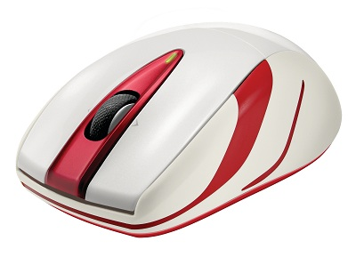 Мышь Logitech M525 White,wireless,USB (910-002685)
