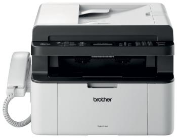 МФУ Лазерный Brother MFC-1815R,A4,USB2.0,20ppm,4-in-1